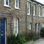 Guaranteed Rental Scheme in Belper	Derbyshire