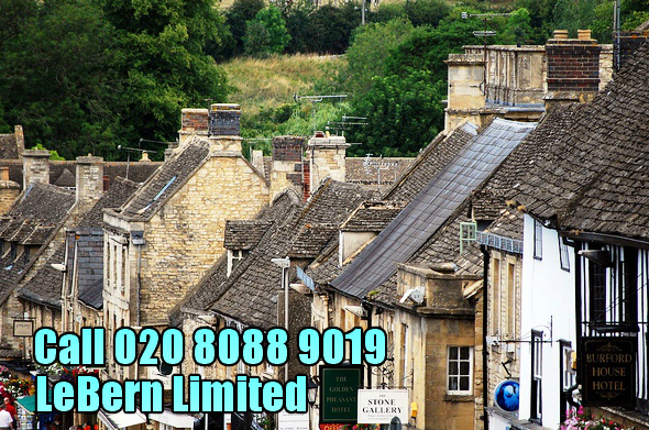 Guaranteed rent in Wandsworth