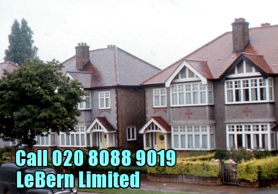 Guaranteed rent in Lambeth